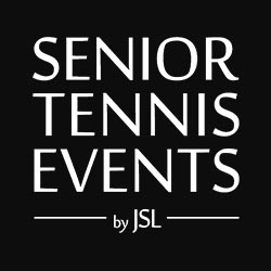 Senior Tennis Events